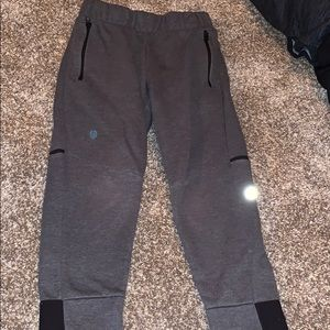 C9 champion gray joggers pants